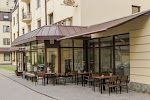 гостиница Братья Карамазовы, улица Правды на фото Санкт-Петербурга