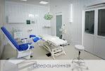 Первая мужская клиника, улица Рабочего Штаба, дом 1/5 на фото Иркутска