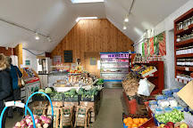 Wester Hardmuir Fruit Farm, Nairn, United Kingdom