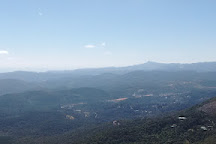 Pico Selado, Monte Verde, Brazil