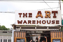 The Art Warehouse, San Juan del Sur, Nicaragua