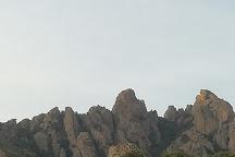 Nuraghe Aleri, Tertenia, Italy