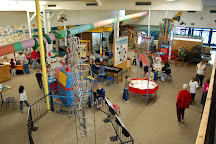 Headwaters Science Center, Bemidji, United States