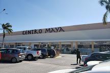 Centro Maya, Playa del Carmen, Mexico