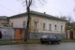Томашевского домЪ, Греческая улица на фото Таганрога