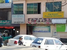 Pak Estate Property Services