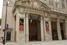 Lyric Opera of Chicago, Chicago, United States