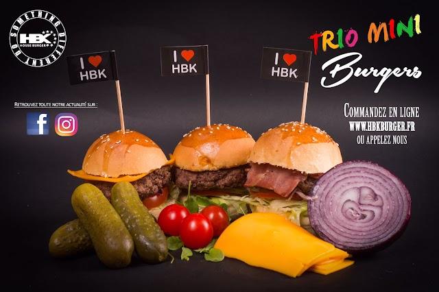 Hbk House Burger