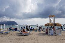 Porto Istana Beach, Olbia, Italy
