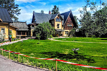 Zorngarden, Mora, Sweden