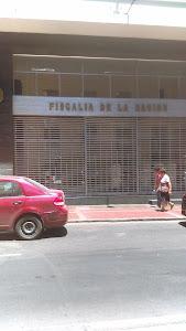 MINISTERIO PÚBLICO-FISCALIA DE LA NACIÓN 2