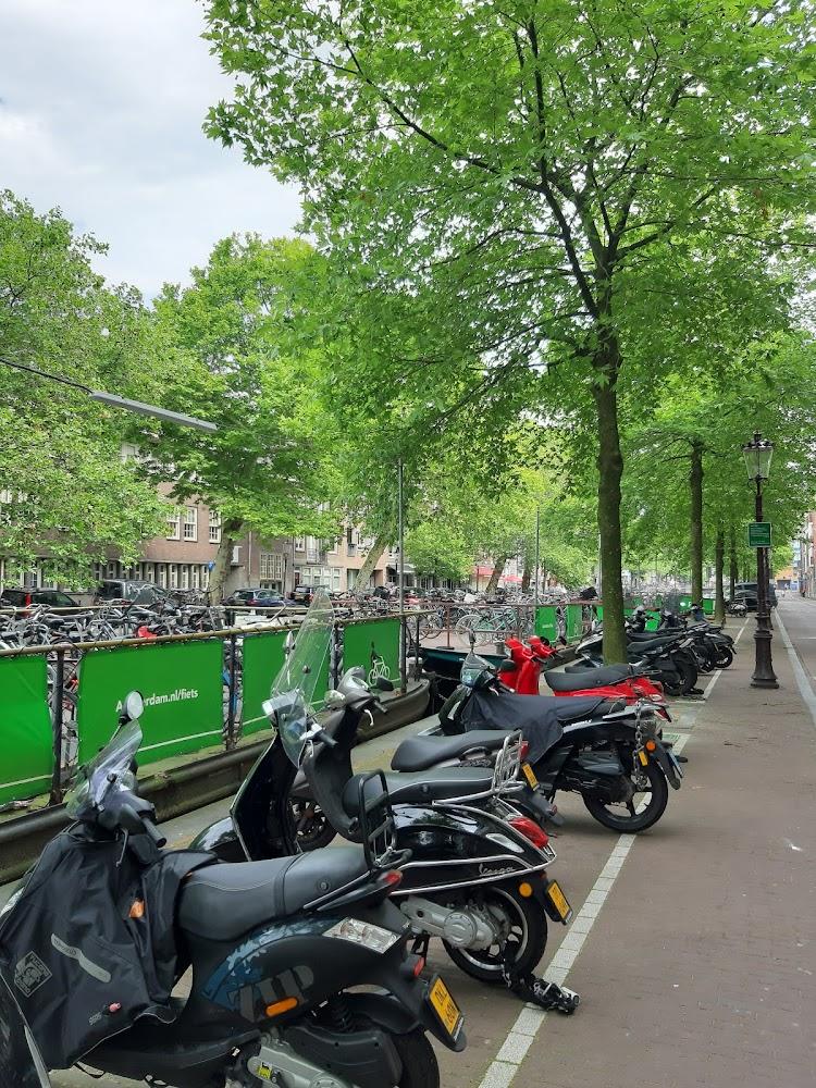 Pathé City Amsterdam