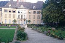 Jardin de Ville, Grenoble, France