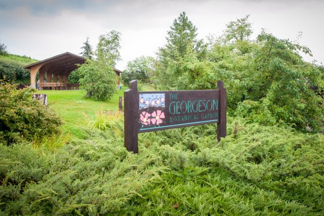 Georgeson Botanical Garden, Fairbanks, United States