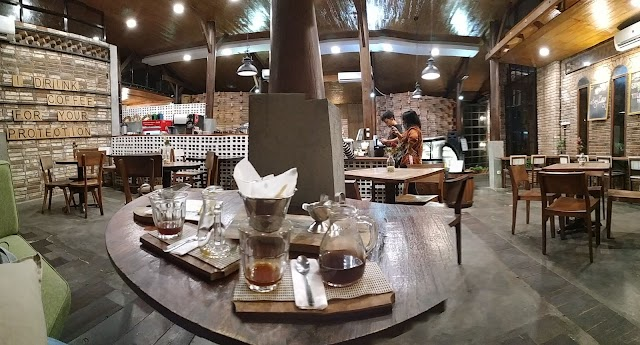 No.27 Coffee & Eatery