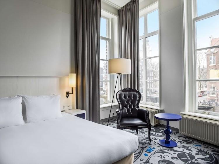 Radisson Blu Hotel, Amsterdam City Center Amsterdam