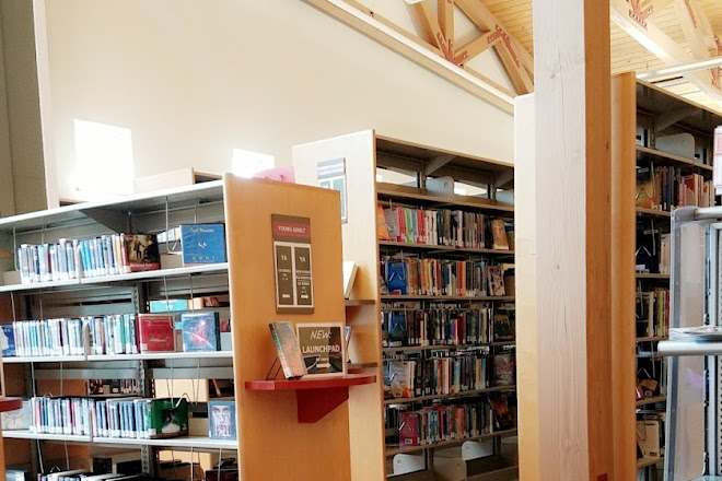 Thurmont Regional Library, Thurmont, United States