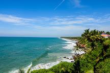 Varkala Beach, Varkala, India