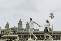 Angkor World Guide, Siem Reap, Cambodia