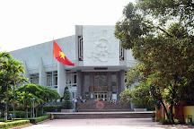 Ho Chi Minh Museum, Hanoi, Vietnam