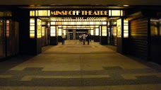 minsfoff theatre new-york-city USA