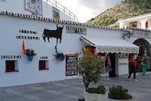 Centro de Artes Mijas, Mijas Pueblo, Spain