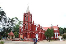 All Saints Anglican Church, Pyin Oo Lwin (Maymyo), Myanmar