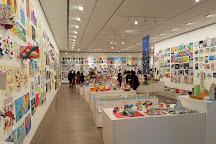 21st Century Museum of Contemporary Art, Kanazawa, Japan