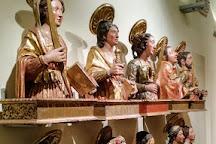 Museo de Santa Clara de Gandia, Gandia, Spain
