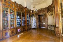 Palais Auersperg, Vienna, Austria
