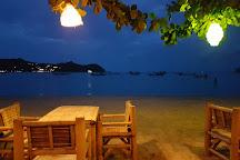 Thong Nai Pan Yai Beach, Ko Pha Ngan, Thailand