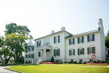 Historic Oakland Mansion, Columbia, United States