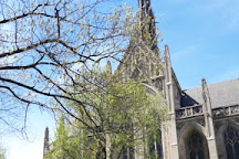 Heinz Memorial Chapel, Pittsburgh, United States