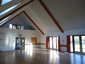 Leek Wootton Village Hall