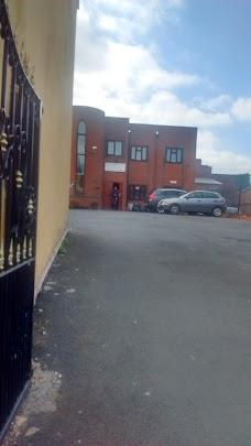 UK Islamic Mission Umar Masjid