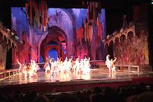 National Opera and Ballet Theatre of Belarus, Minsk, Belarus