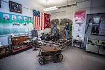Greene County History Museum, Greeneville, United States