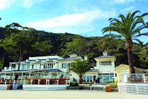 Descanso Beach Club, Avalon, United States