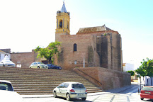Palos de la Frontera, Huelva, Spain