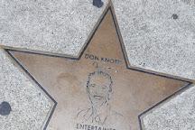 Don Knotts Statue, Morgantown, United States