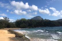 Mahaulepu Beach, Poipu, United States