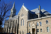 Paroisse immaculee conception, Montreal, Canada