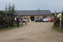 Aston Springs Farm, Rotherham, United Kingdom