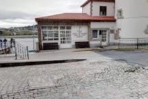 Torreon dos Andrade, Pontedeume, Spain