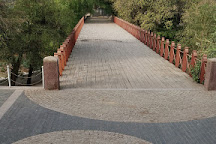 Dandi Bridge, Ahmedabad, India