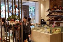 Royal Bakery-Hotel Royal Taipei, Zhongshan District, Taiwan