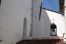 The King's Chapel, Gibraltar