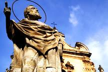 Church of San Pietro, Modica, Italy