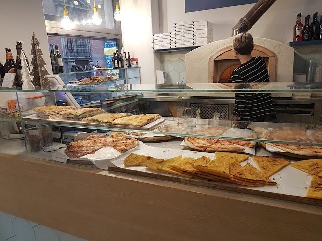 Pizzeria Cecineria Itaco