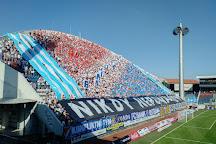 Andruv stadion, Olomouc, Czech Republic